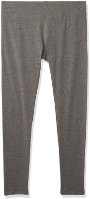 K. Bell Socks K. Bell Women's Solid Basic Leggings