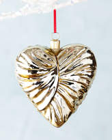 AERIN Ambroise Heart Ornament, Large