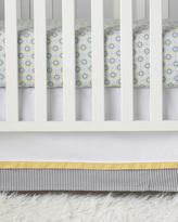 Serena & Lily Mosaic Crib Sheet