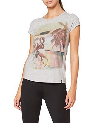 Trigema Women's 537236119 T-Shirt,Medium