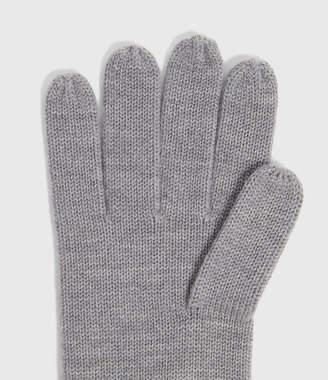 AllSaints Merino Glove