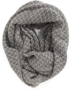 BP Textured Knit Infinity Scarf
