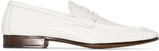 Tom Ford Midland patent-leather slippers