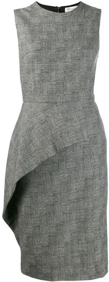 Christian Dior Pre-Owned Sleeveless Mini Dress