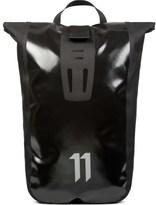 11 By Boris Bidjan Saberi Black Velocity PR11 3M Backpack