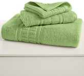 "Martha Stewart CLOSEOUT! Collection Plush 30"" x 54"" Bath Towel"