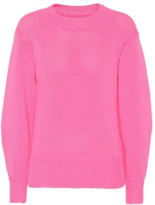 Etoile Isabel Marant Zino knit sweater