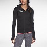 Nike Dri-FIT Full-Zip (Women's Half Marathon) Women's Hoodie