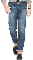 Polo Ralph Lauren Big & Tall Hampton Straight-Fit Davis-Wash Stretch Jeans