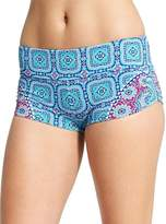 Athleta Fiji Shirred Short