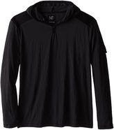 Modern Culture Men's Big-Tall Popover Hoodie