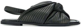 Christian Wijnants Avi sandals