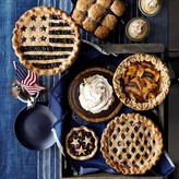 Williams-Sonoma Williams Sonoma Mini Glass Pie Dishes