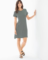 Soma Intimates Tee Stripe Dress