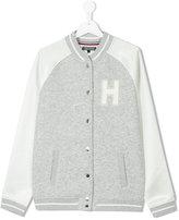 Tommy Hilfiger Junior varsity style jacket