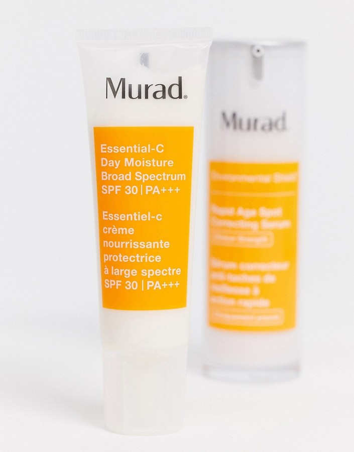 Thumbnail for your product : Murad Essential C Day Moisture Broad Spectrum SPF30 PA+++ 50ml