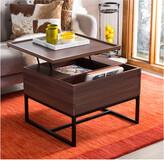 Safavieh Kristie Contemporary Lift-Top Coffee Table