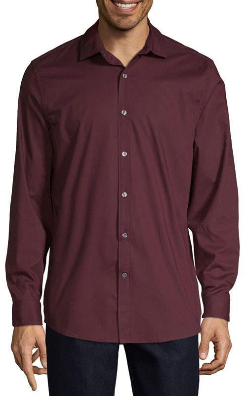 70b357d4c8b0 Claiborne Men's Shirts - ShopStyle