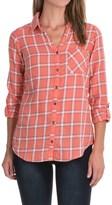 Columbia Wild Haven Shirt - Long Sleeve (For Women)