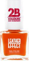 2B Colours Leather Effect Nail Polish