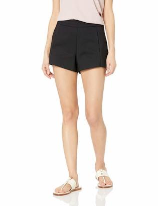 Ramy Brook Women's Adele Cotton Short