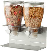 Honey-Can-Do Commercial Plus Double Canister Dispenser
