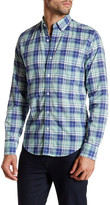 J.Crew Factory J. Crew Factory Slim Fit Checkered Shirt