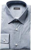 Z Zegna Classic Dress Shirt