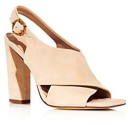 Charles David Women's Vineyard Slingback High-Heel Sandals