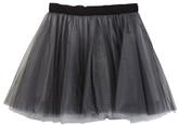 Milly Minis Layered Tulle Skirt (Big Girls)