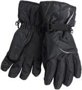 Auclair Reflective Trim Gloves (For Men)