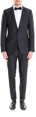 Dolce & Gabbana Single-Breasted Tuxedo