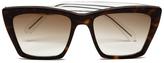 Prism Women's Sydney Sunglasses Dark Tortoise