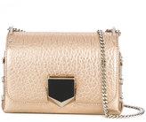 Jimmy Choo Petite Lockett crossbody bag - women - Leather - One Size