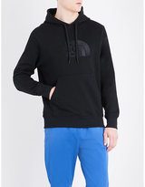 The North Face Drew Peak cotton-jersey hoody