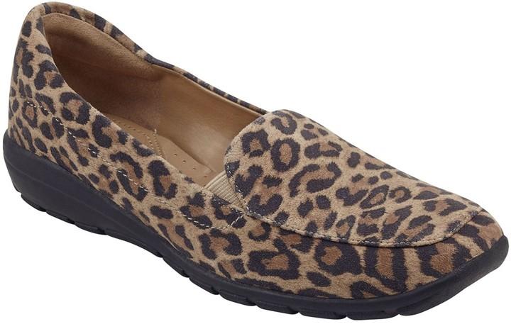 Wide Width Leopard Shoes | Shop the