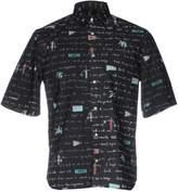 MSGM Shirts - Item 38674258