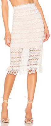 Elliatt Terrace Skirt
