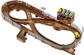 Disney Pixar Cars 3 Thunder Hollow Criss Cross Playset