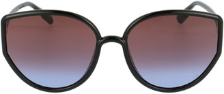 Christian Dior Sostellaire4 Cat Eye Sunglasses