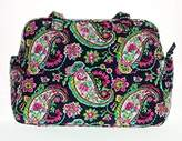 Vera Bradley Baby Bag Shoulder Handbag in