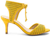 Vince Camuto Kanara Heel in Yellow. - size 6 (also in 6.5,7.5,8,8.5)