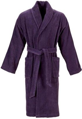 Christy Supreme Robe X Large Robe Thistle