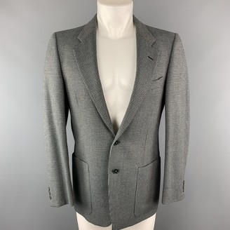 Valentino Multicolour Wool Suits