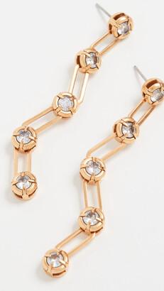 Elizabeth Cole Franny Earrings