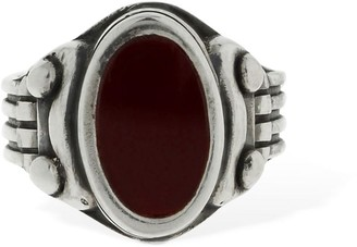 Cantini Mc Firenze Impero Oval Ring