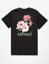 Asphalt Yacht Club Audobon Art Mens T-Shirt