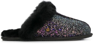 UGG Scufette II Cosmos slippers