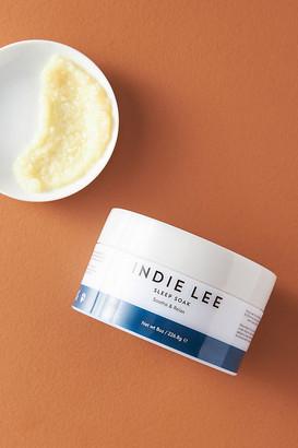 Indie Lee Sleep Body Soak By in Blue Size ALL