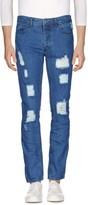 Scout Denim pants - Item 42637996